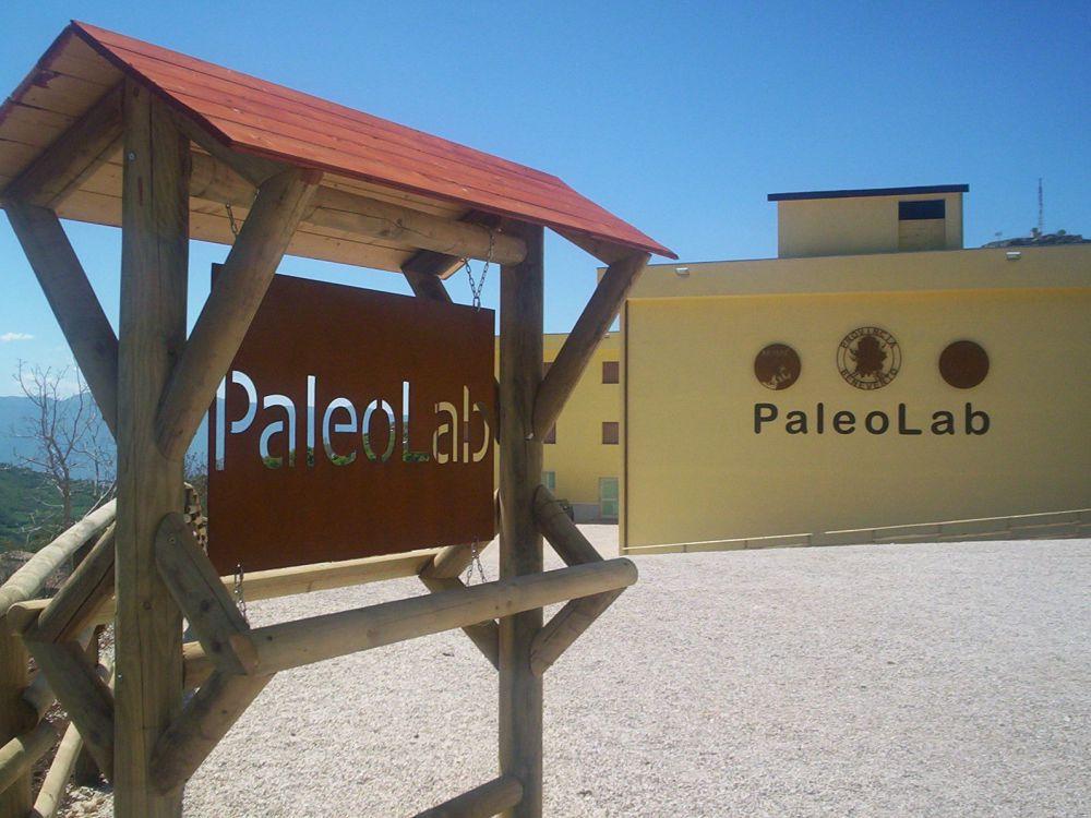 Museo PaleoLab